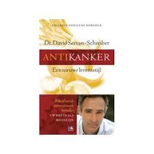 Dit is één van de boeken die een 'must' zijn voor mensen met kanker. Het gaat over de rol van voeding bij kanker en over een gezonde levenswijze voor mensen met kanker. Het is geschreven aan de hand van het persoonlijke verhaal van de auteur die zelf aan kanker leed. Het is één van de boeken die Jeanine Slot in haar lezingen over voeding bij kanker adviseert.
