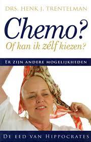 Dit boek, over de rol van voeding bij kanker, is één van de boeken die Jeanine Slot in haar lezingen over voeding bij kanker adviseert.