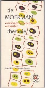 Dit boekje, over gezonde voeding bij kanker, wordt door Jeanine Slot in haar lezingen over voeding bij kanker aangeprezen.