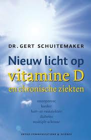 de relatie tussen vitamine D en kanker is ruimschoots aangetoond.