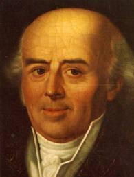 Hahnemann, grondlegger homeopathie. Homeopathie biedt behandeling tegen bijwerkingen van bestraling. Artikel door Jeanine Slot