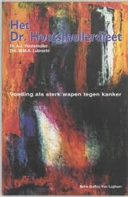 Dr. A.J. Houtsmuller over Voeding als sterk wapen tegen kanker: beperk dierlijk eiwit