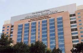 's werelds grootste kanker onderzoekscentrum doet onderzoek naar de effectiviteit van de Banerji protocollen bij kanker