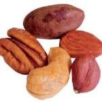 Bij kanker adviseert dokter Moolenburgh gezonde voeding waaronder noten. Moolenburgh gaf  22 feb een lezing over kanker en voeding. Zijn boodschap: kanker kun je zelf aanpakken.