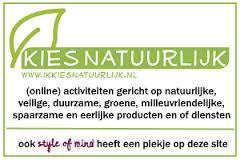 Informatie over natuurlijke aanpak van kanker en andere aandoeningen, natuurlijke levenswijze, voeding en duurzaamheid