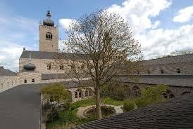 Leerhotel Het Klooster waar het congres Ik Kies Natuurlijk plaatsvond