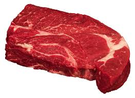 rood vlees en kanker